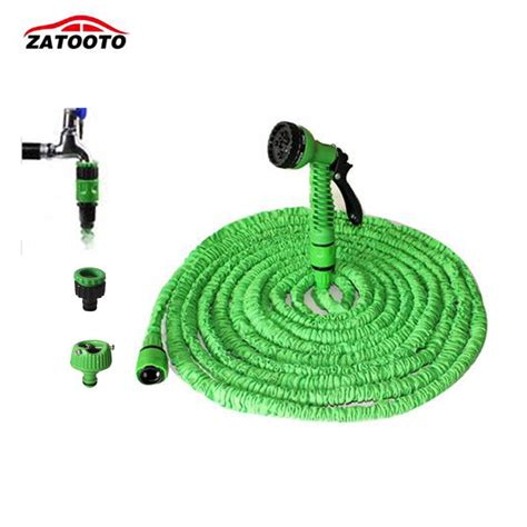 Garden Hose Constant Pressure Aliexpress Buy 75ft 22 5m Car Pressure Washer