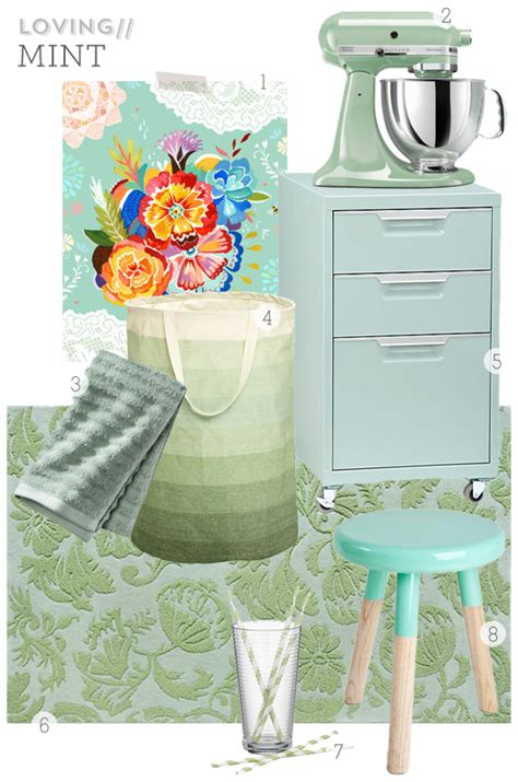mint home decor mint home idea board sarah hearts
