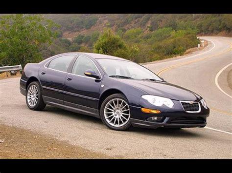 2004 Chrysler 300m Mpg by 2004 Chrysler 300m Special Chrysler Colors