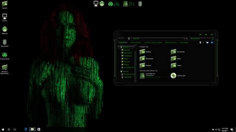 animated matrix wallpaper windows   images