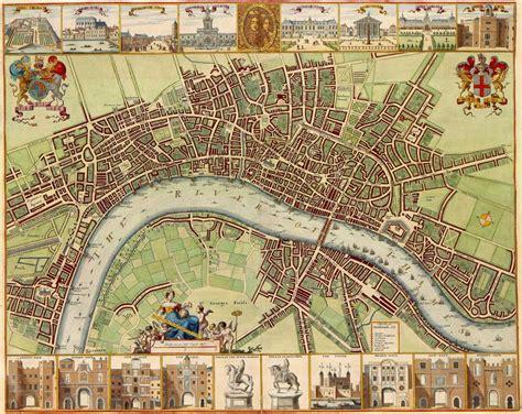 London Historical Map ? Mapsof.net