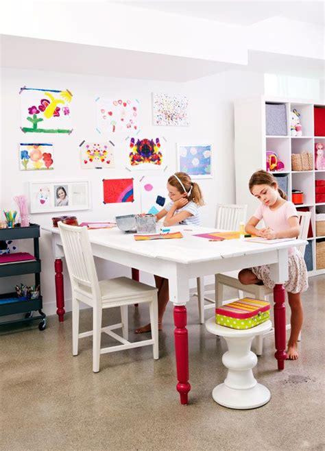 homework desk ideas 25 best ideas about kids workspace on pinterest kids