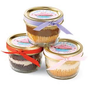 Cupcake In A Jar Wedding Favor by Cupcake In A Jar Wedding Favor Wedding Favors Gifts