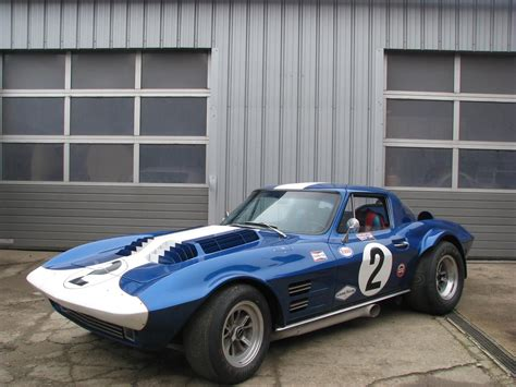 corvette replicas for sale 1963 chevrolet corvette grand sport replica for sale