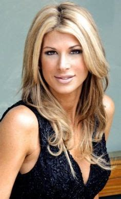 alexis bellino hair color ideas for going blonde on pinterest