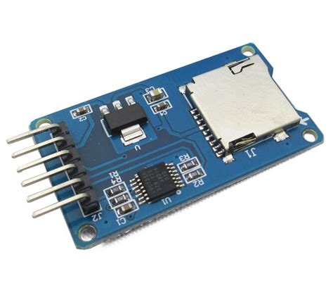Micro Sd Level 10 aliexpress buy micro sd card mini tf card reader module spi interfaces with level