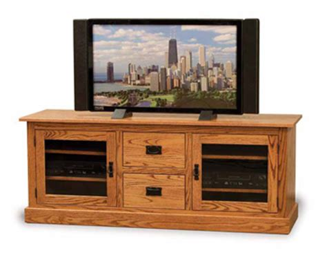 amish mission rustic tv stand plasma flat screen cabinet mission 062 65 quot tv stand amish furniture factory amish