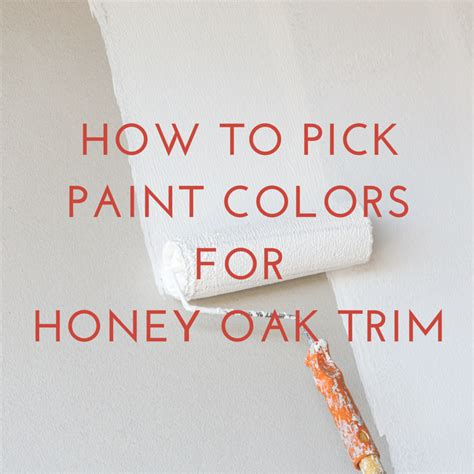 Paint Colors To Use With Oak Cabinets