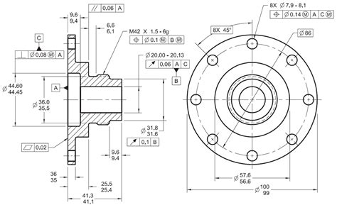 Oring Box Caterpillar Industry mechanical drawing search blueprint backgrounds