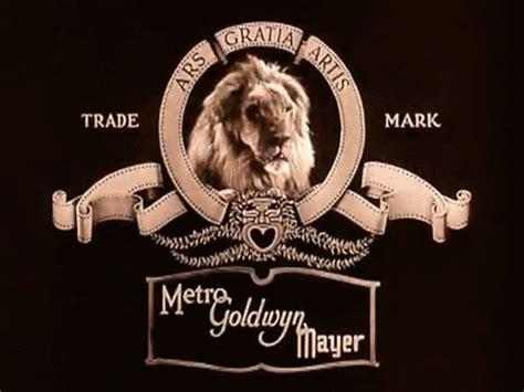 lion film intro movie animated gif