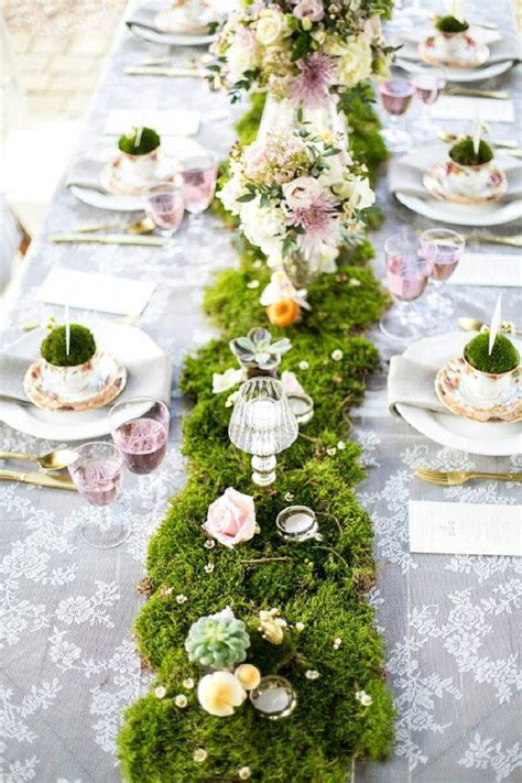 wedding tablescape ideas southern living