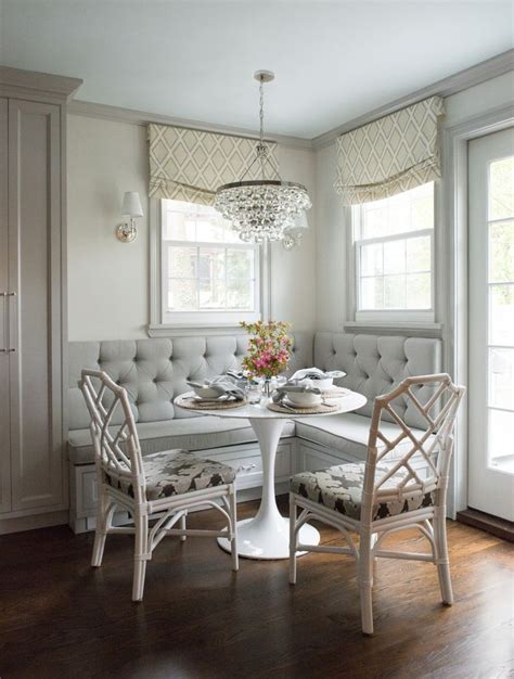 banquette seating and table best 25 banquette seating ideas on kitchen