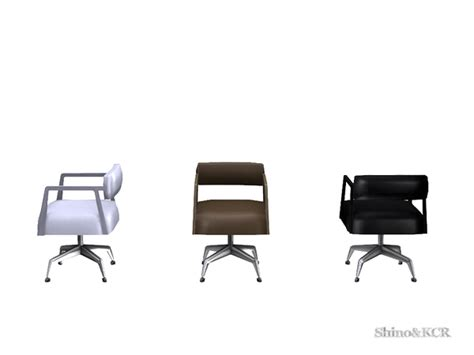 pb desk chair shinokcr s living pb desk chair