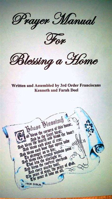 St Mikes Detox by House Blessing Kit Do It Yourself St Michael Christian