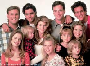 Of The House Cast 1995 by Lori Loughlin Talks House Fascination As She