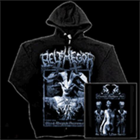 Tshirt The Raid Ruber Merch official belphegor website