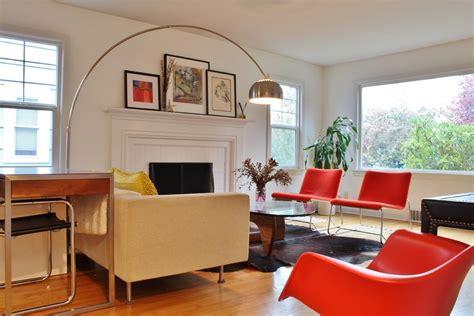 arc l living room arc floor ls contemporary home lighting design ideas lights and ls