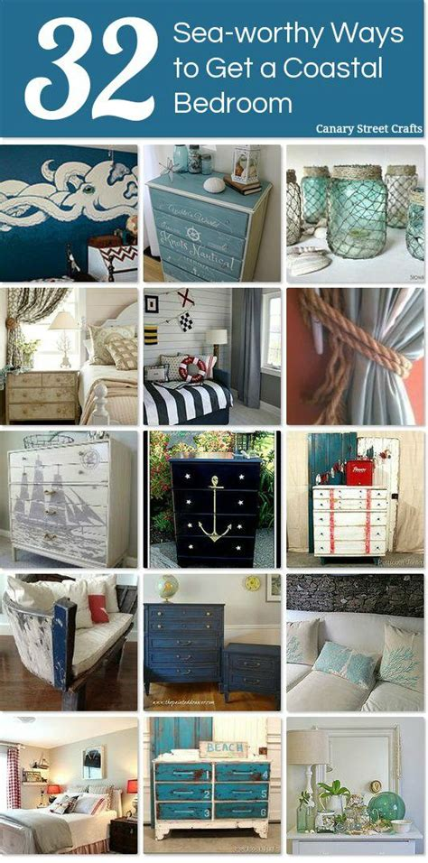 Nautical Bedroom Decor Diy 1000 Ideas About Nautical Dresser On Dressers