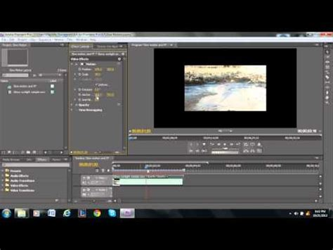 adobe premiere cs6 stop motion how to create a stop motion video using photographs in