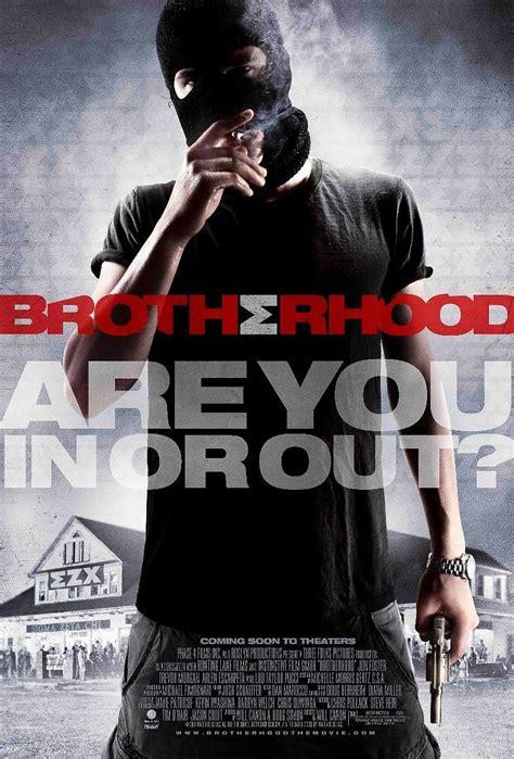 brotherhood in brotherhood dvd release date may 17 2011