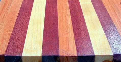 How To Put In Wood Floors by Species Spotlight Purpleheart An Article From Toms