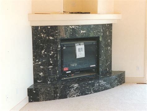 Black Granite Tiles For Fireplace by Page 1 Of 2