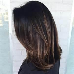le marron glac 233 d 233 couvrez la couleur de cheveux tendance