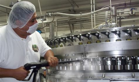 lavoro industria alimentare pulizie industriali impresa di pulizie e servizi