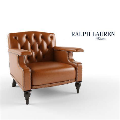 ralph lauren armchair ralph lauren armchair 3d model max 3ds fbx cgtrader com