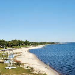 the essentials beaches dream town ocean springs ms coastal living