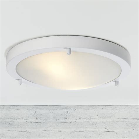 nordlux ancona maxi led dimmable ceiling light white