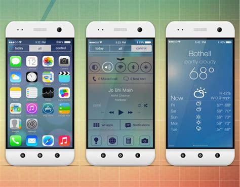 themes iphone pour android comment avoir l ios 7 sur android