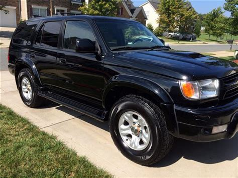 2001 Toyota 4runner For Sale Cars For Sale Buy On Cars For Sale Sell On Cars For Sale