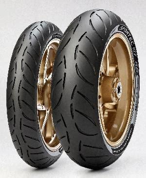 Motorrad Reifen Beste Laufleistung by Motorradreifen Pirelli Und Metzeler Testsieger