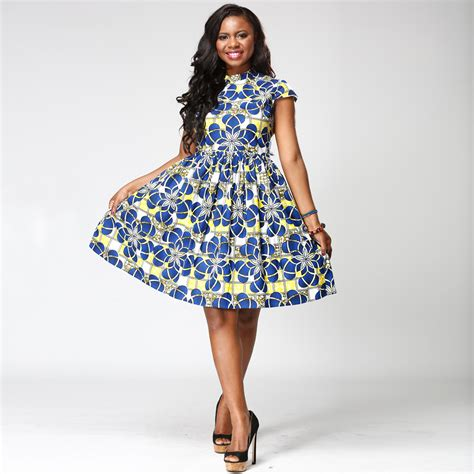 african print clothing for ladies european fashion african print dress ladies sleeveless
