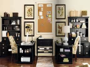 Office Furniture Decorating Ideas Bloombety Decorating Office Ideas At Work With Black Furniture How To Decorating Office Ideas