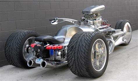 Motorrad Mieten England by Hemi Trike Rocket Ii Modellnews