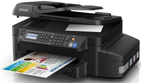 Printer Lc539xl Epson Ecotank Et 4550 Review Expert Reviews