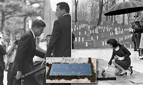 patrick bouvier kennedy patrick bouvier kennedy funeral www imgkid com the