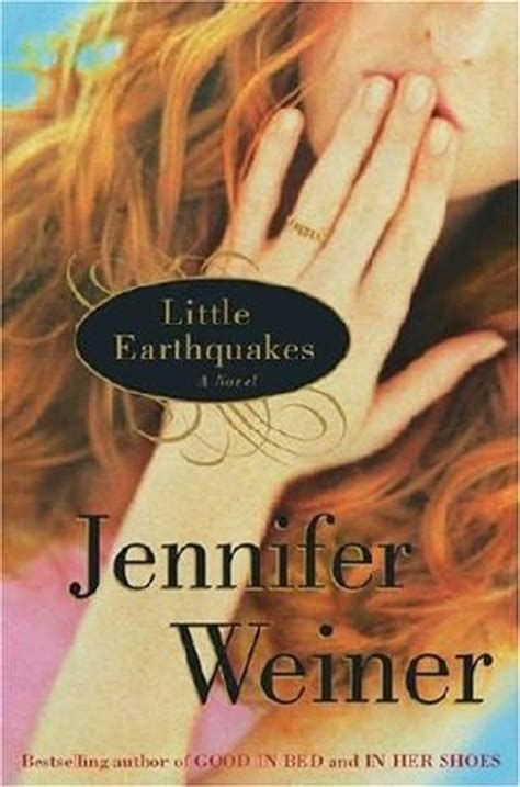 Book Review Earthquakes By Weiner by Earthquakes By Weiner