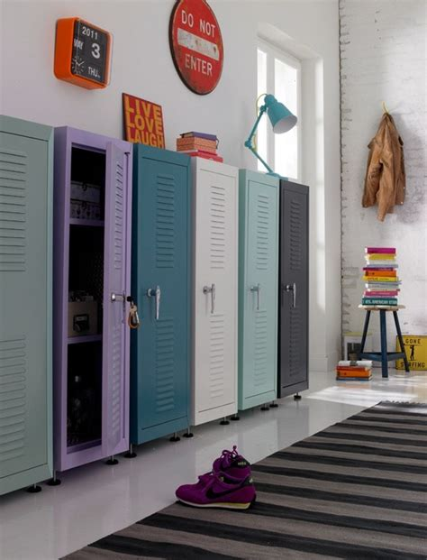 bedroom locker storage storage greatness locker it away designtrolls