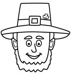 Leprechaun Coloring Pages Dr Odd Leprechaun Coloring Pages Free