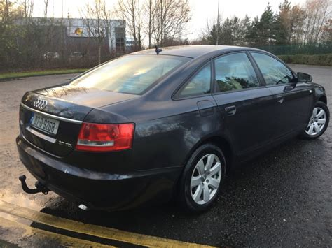 audi a6 2007 for sale used audi a5 a6 2007 2 7 tdi v6 automatic nct august