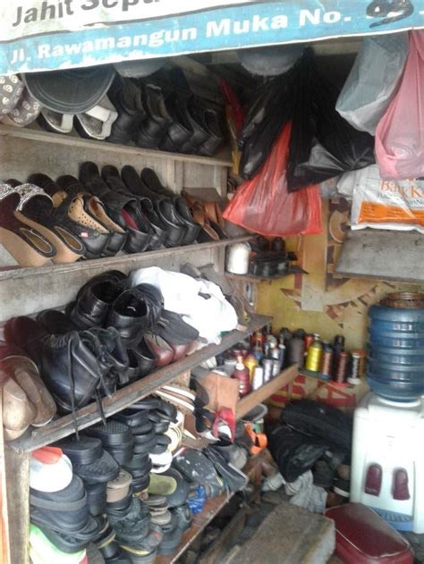 Kipas Angin Kecil Bekas tukang sol sepatu yang ingin jadi pengusaha dompet kulit oleh imam kodri kompasiana