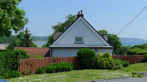 Saundersfoot Cottage by Minim Cottage Saundersfoot 4 Cottage In