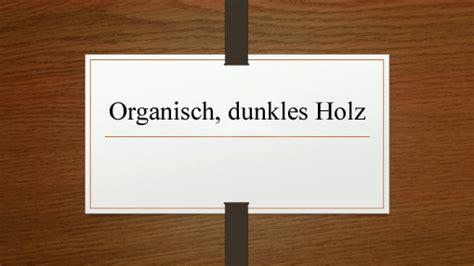 Holz Design Vorlagen Organisch Dunkles Holz Office Templates