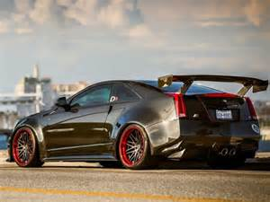 Cadillac Cts V Coupe Custom Custom Cts V Coupe Autos Post
