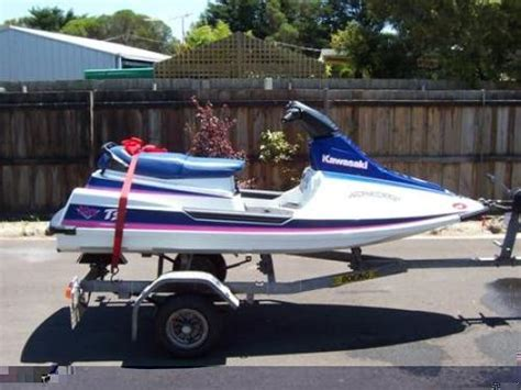 Kawasaki 650 Jet Ski For Sale by 1991 Kawasaki Ts 650 Boat Jet Skis Manifold Heights Vic