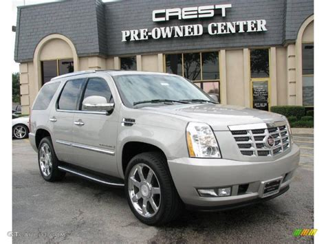2007 quicksilver cadillac escalade 10685219 gtcarlot car color galleries