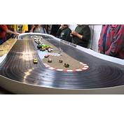Crash N Burn HO Slot Car Racing 11 01 2013 Dakota